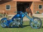 BMS Choppers Road Star
